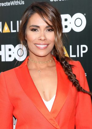Daniella Alonso - NALIP 2016 Latino Media Awards in Los Angeles