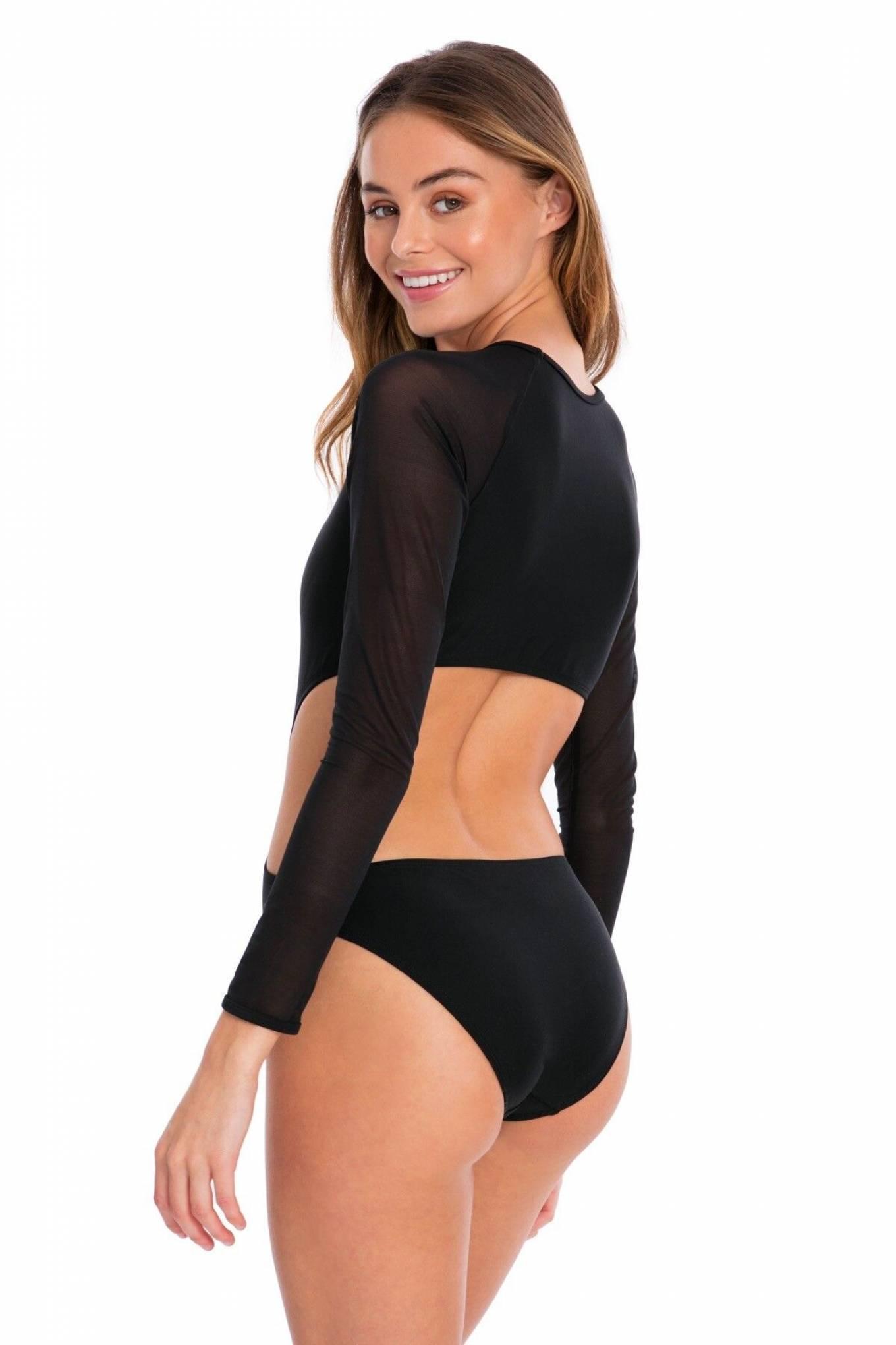 Daniella Beckerman 2020 : Daniella Beckerman – Cabana De Sol Swimwear collection 2020-26