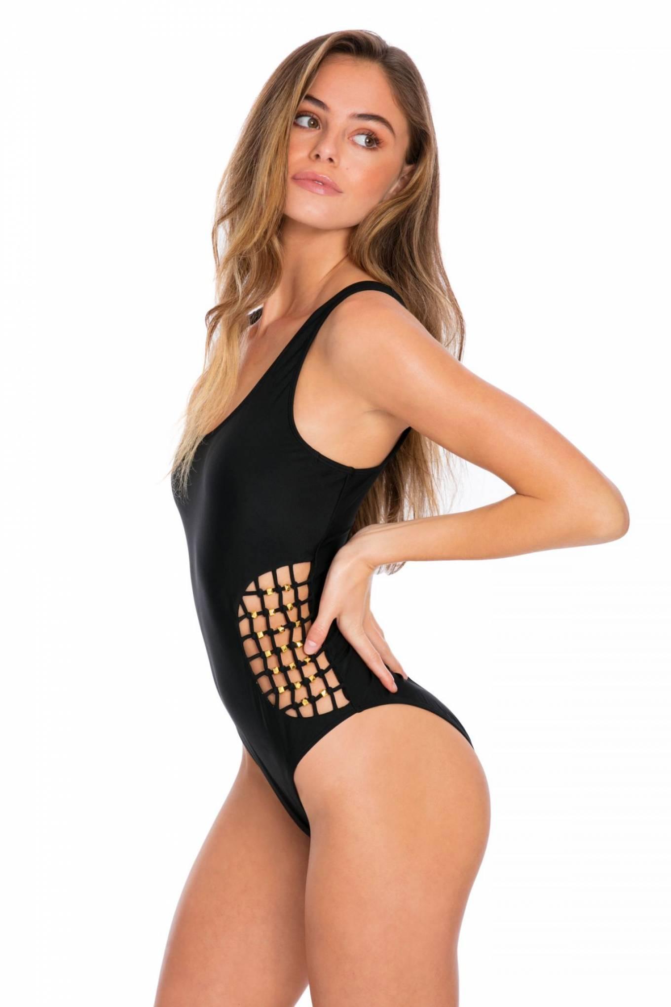Daniella Beckerman 2020 : Daniella Beckerman – Cabana De Sol Swimwear collection 2020-29