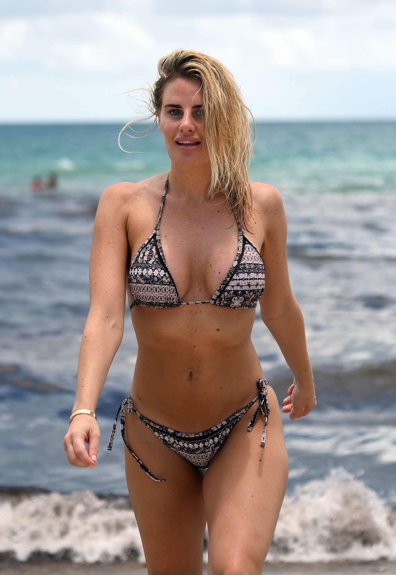 Danielle Armstrong in Bikini 2018  03 Chronilogical age of the planet earth. Placing vast ages to the Bible's very first chapter sets it at chances with contemporary secular medical viewpoint concerning the purchase of activities.