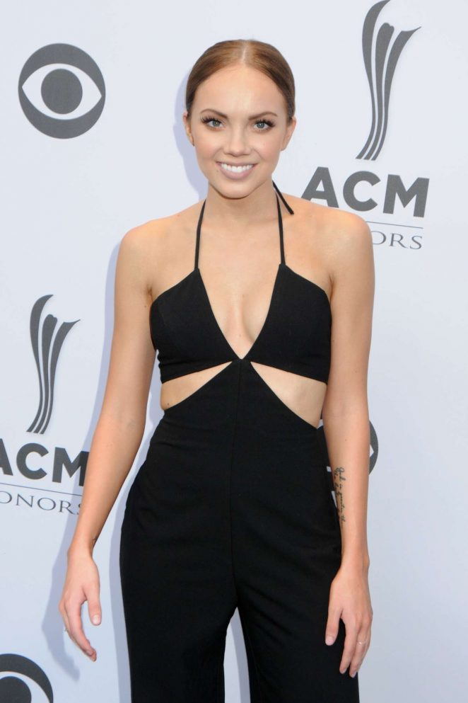 Danielle Bradbery - 10th Annual ACM Honors at the Ryman Auditorium in Nashville