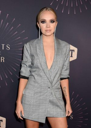 Danielle Bradbery - 2018 CMT Artists of the Year in Nashville