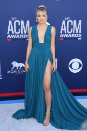 Danielle Bradbery - 2019 Academy of Country Music Awards in Las Vegas