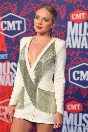 Danielle Bradbery - 2019 CMT Music Awards in Nashville