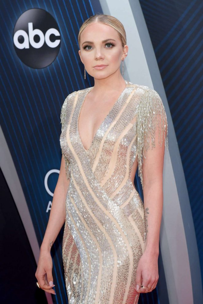 Danielle Bradbery – 52nd Annual CMA Awards in Nashville