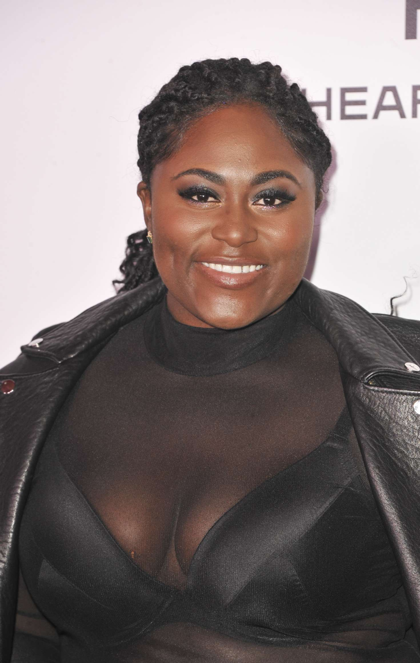 Danielle Brooks - Harper's Bazaar Celebrates 150 Most Fashionable Women in West Hollywood
