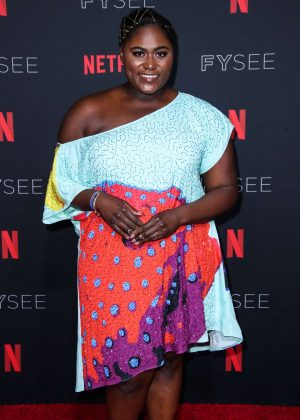 Danielle Brooks - Netflix FYSee Kick-Off Event in Los Angeles
