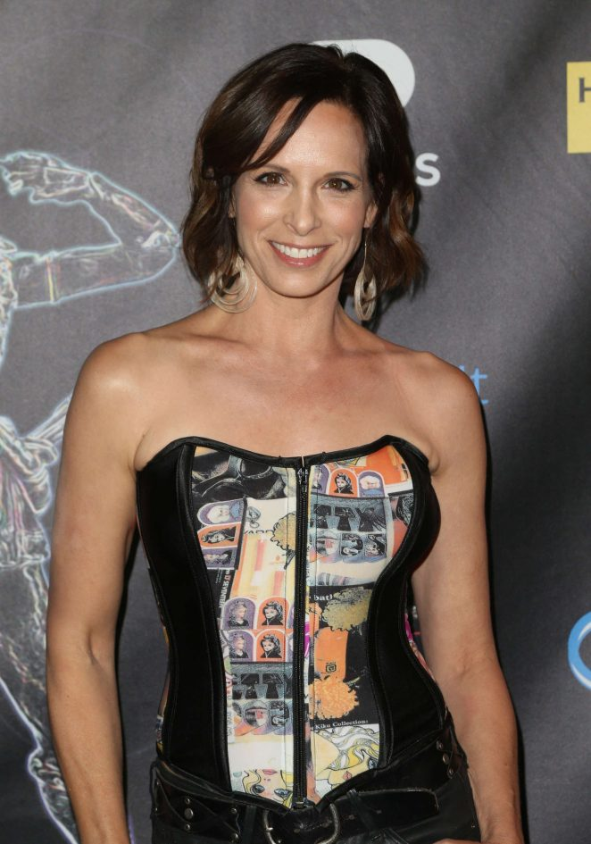 Danielle Burgio - Artemis Women in Action Film Festival in Los Angeles