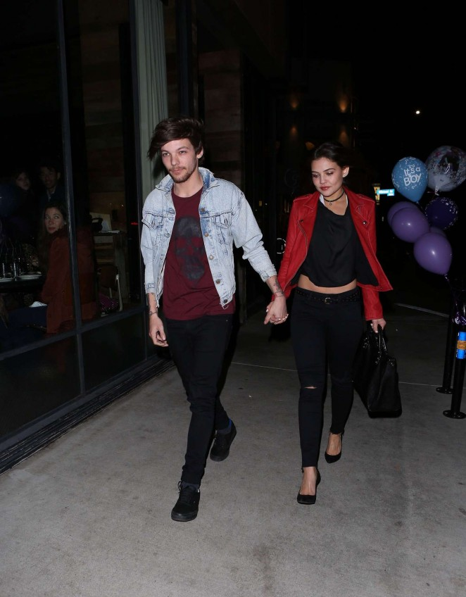 Danielle Campbell: Celebrates Her 21st Birthday -03