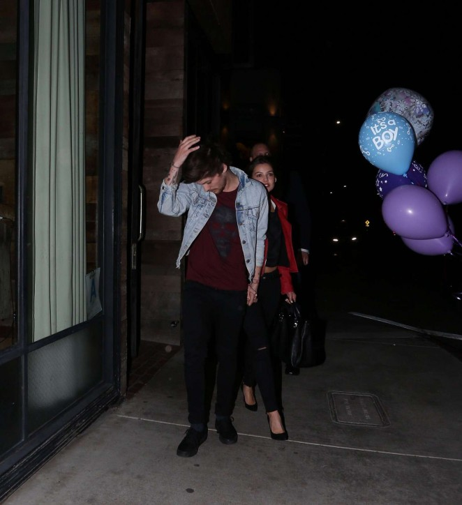 Danielle Campbell: Celebrates Her 21st Birthday -12