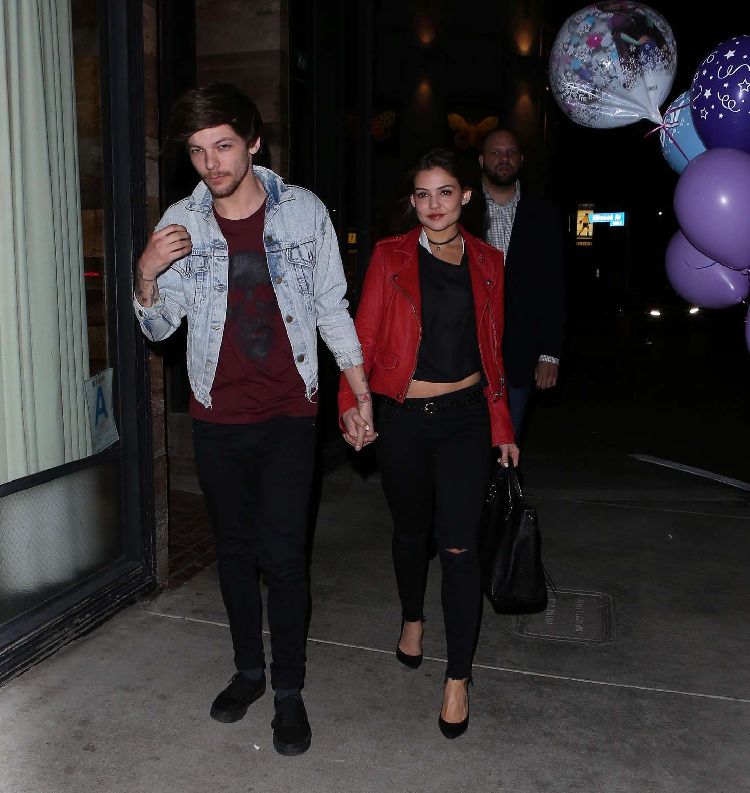 Danielle Campbell 2016 : Danielle Campbell: Celebrates Her 21st Birthday -26