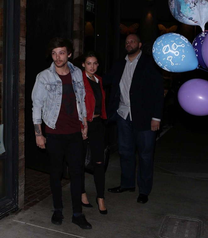 Danielle Campbell 2016 : Danielle Campbell: Celebrates Her 21st Birthday -34