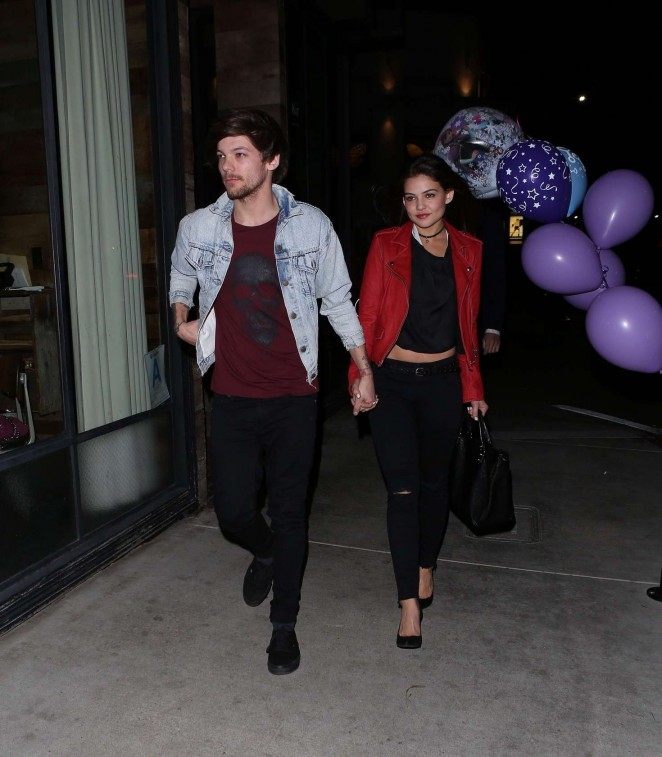 Danielle Campbell: Celebrates Her 21st Birthday -39