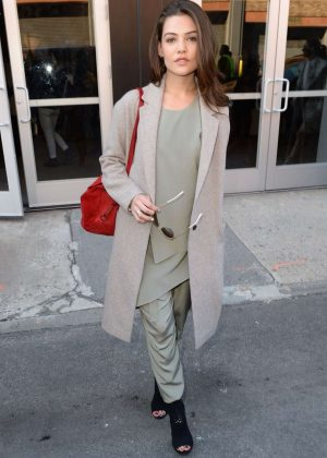 Danielle Campbell - ICB Collection Show at 2017 NYFW in New York