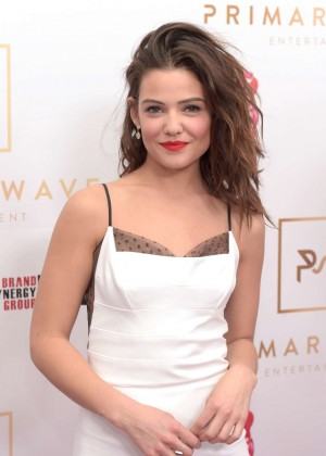 Danielle Campbell - Primary Wave 10th Annual Pre-Grammy Party in LA