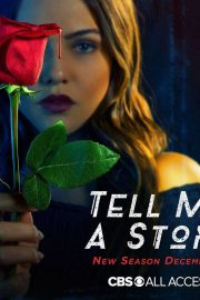 Danielle Campbell - 'Tell Me A Story' Season 2 Promotional Material 2019