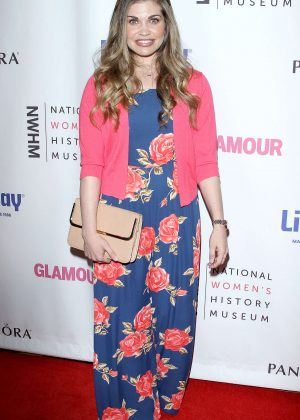 Danielle Fishel - 5th Annual Women Making History Brunch in Beverly Hills