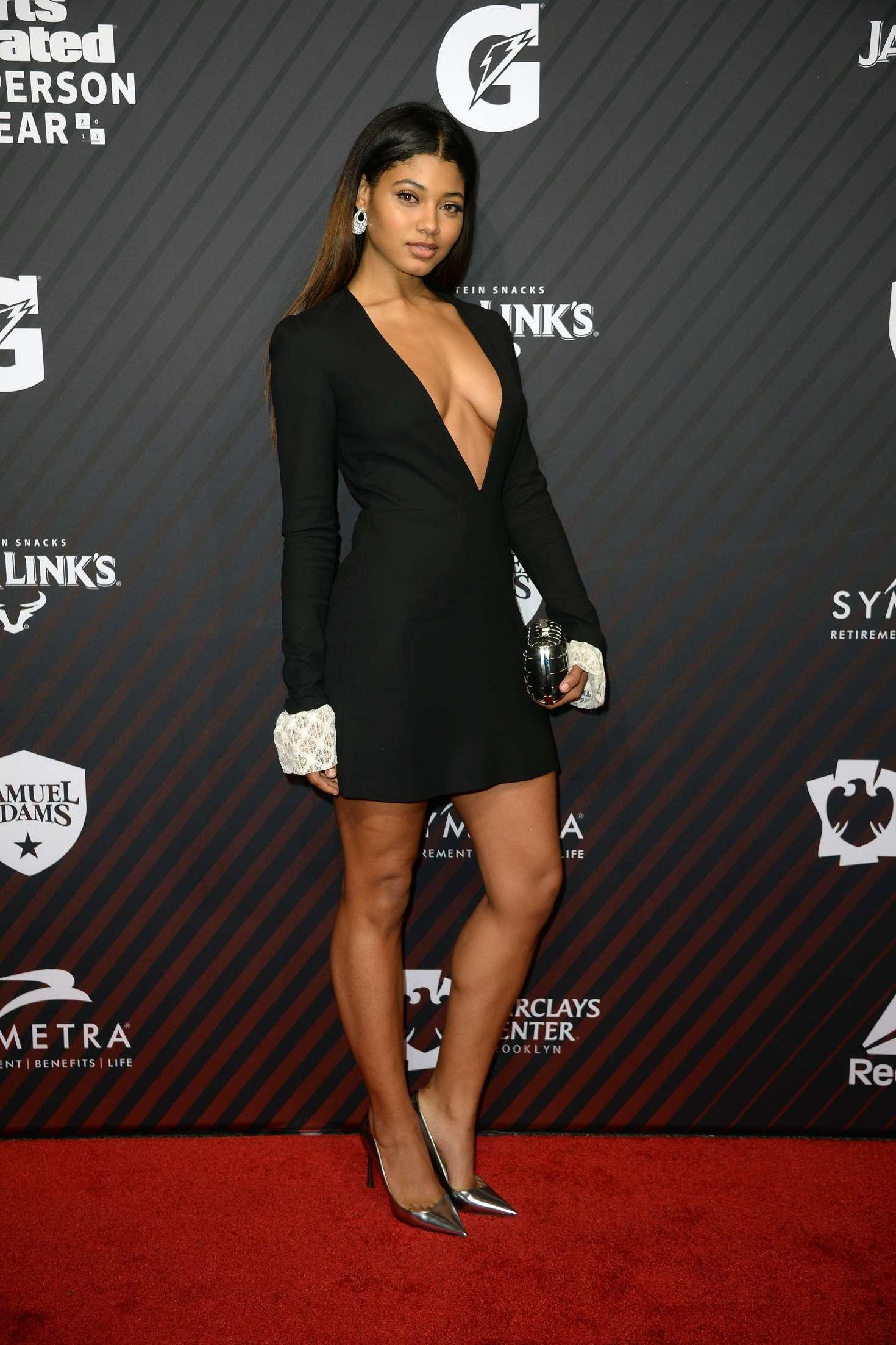 Danielle Herrington 2017 Si Sportsperson Of The Year