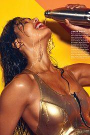Danielle Herrington - Shape Magazine (July/August 2019)