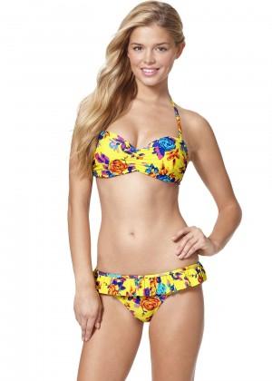 Danielle Knudson - Target Swimwear 2015