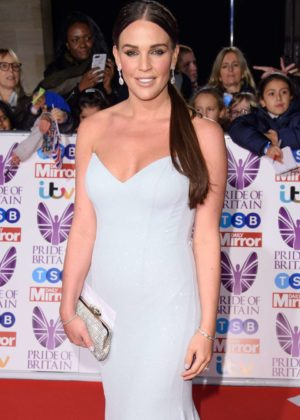 Danielle Lloyd - 2017 Pride Of Britain Awards in London