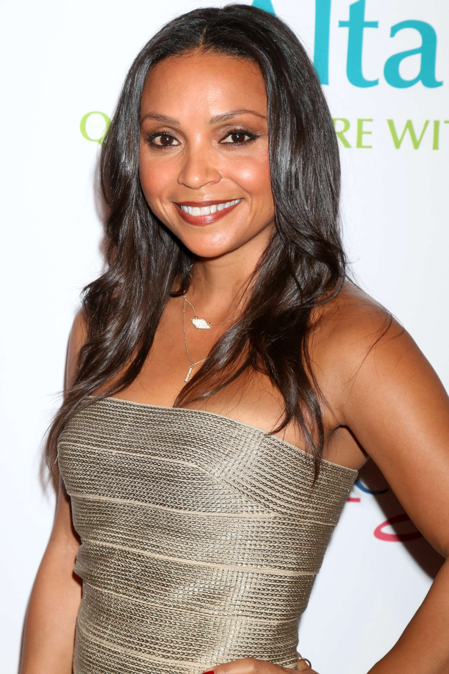Danielle Nicolet Altamed Power Up We Are The Future Gala