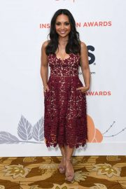 Danielle Nicolet - Inspiration Awards Benefiting Step Up in LA