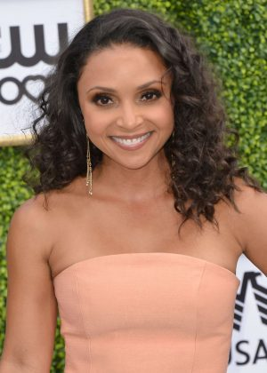 Danielle Nicolet - The CW Networks Fall Launch Event in LA