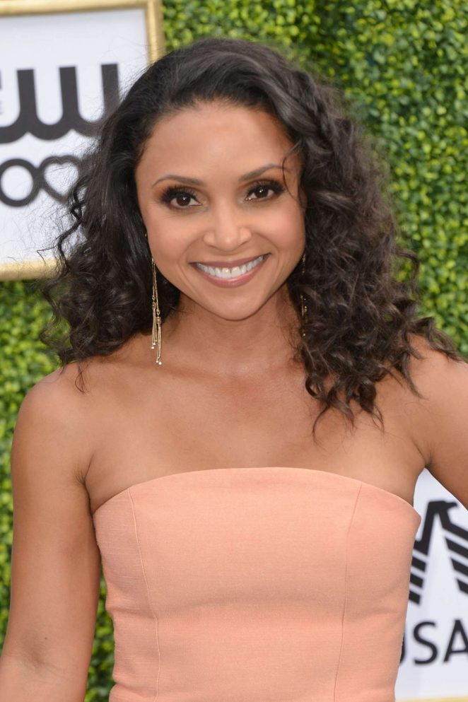 Danielle Nicolet – The CW Networks Fall Launch Event in LA