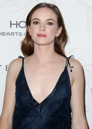 Danielle Panabaker - 2018 Entertainment Weekly Pre-SAG Party in LA