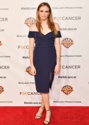 Danielle Panabaker - Barbara Berlanti Heroes Gala Benefitting Fck Cancer in Burbank