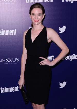 Danielle Panabaker - Entertainment Weekly And PEOPLE Celebrate The NY Upfronts in NY