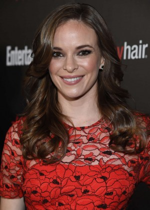 Danielle Panabaker - Entertainment Weekly's 2015 SAG Awards Nominees in LA