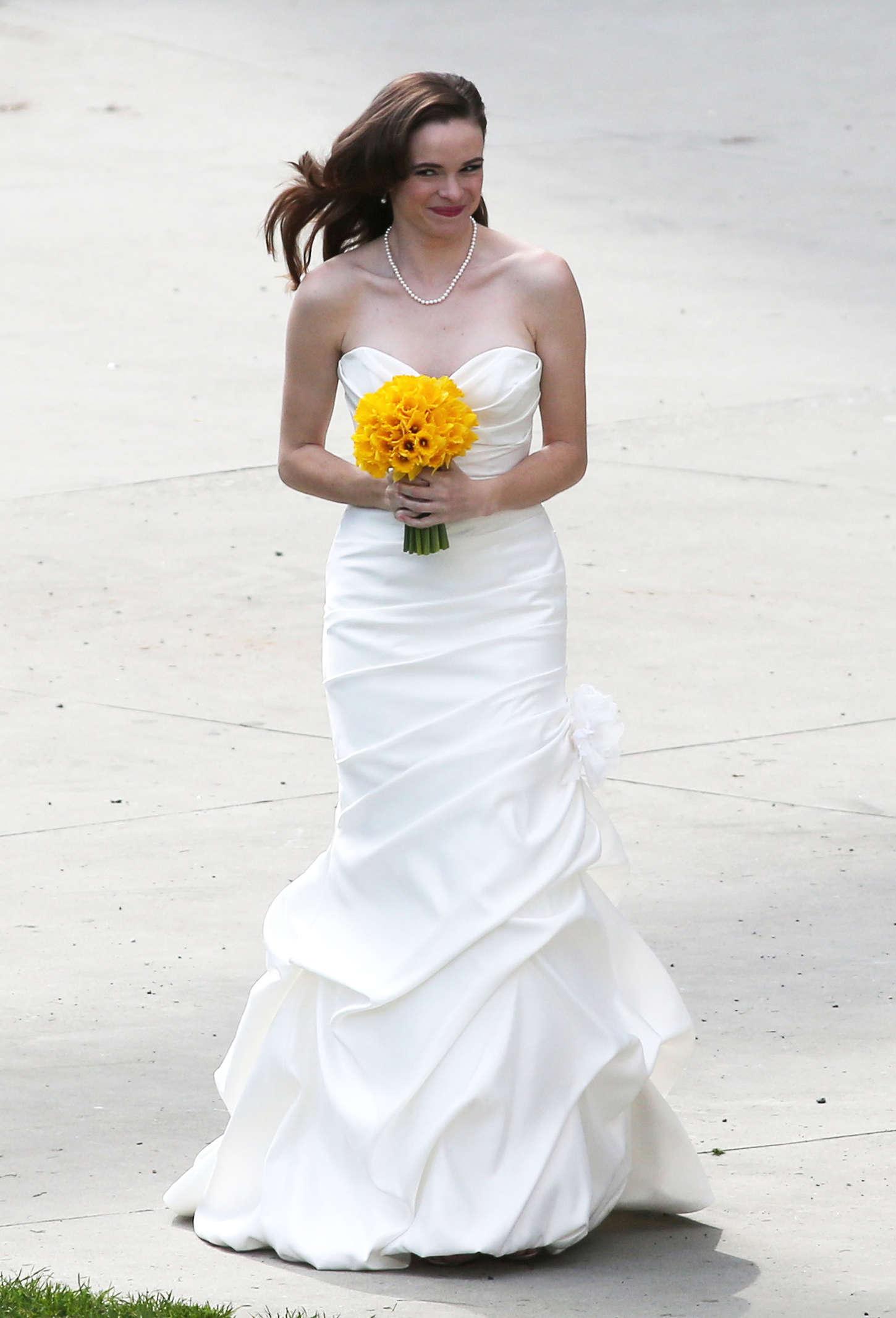 Daniel schon wedding