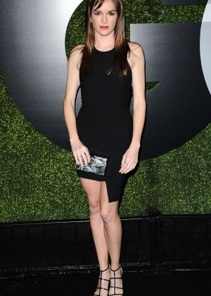Danielle Panabaker - GQ Men Of The Year Party 2015 in LA