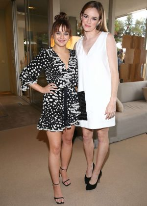 Danielle Panabaker - Marc Jacobs celebrates Daisy in Los Angeles