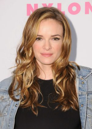 Danielle Panabaker - Nylon Young Hollywood May Issue Event in LA