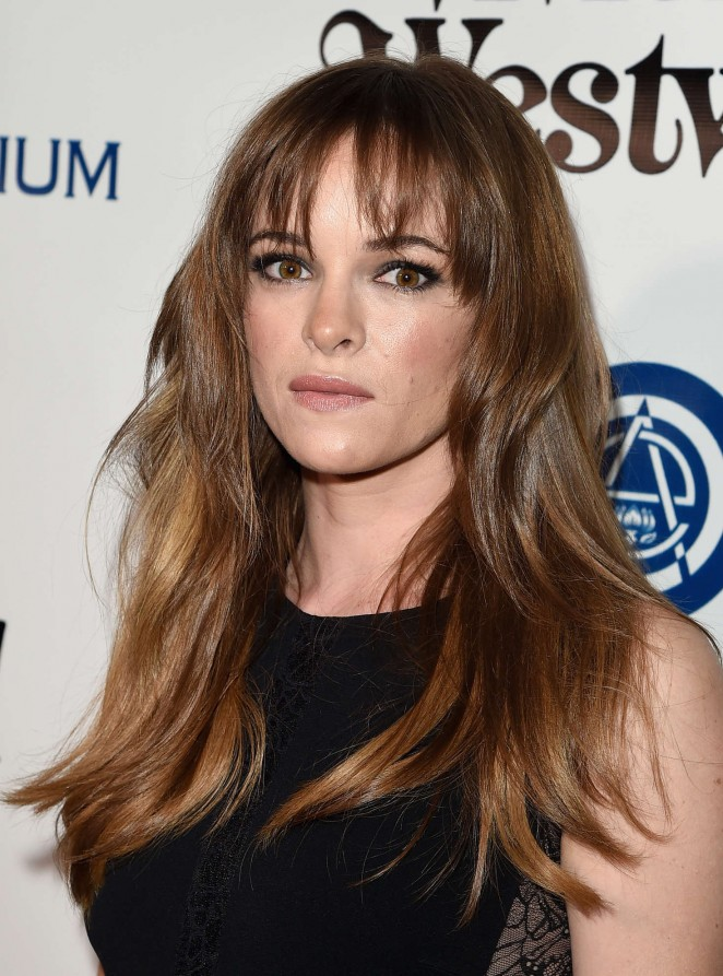 Danielle Panabaker - The Art of Elysium 2016 HEAVEN Gala in Culver City