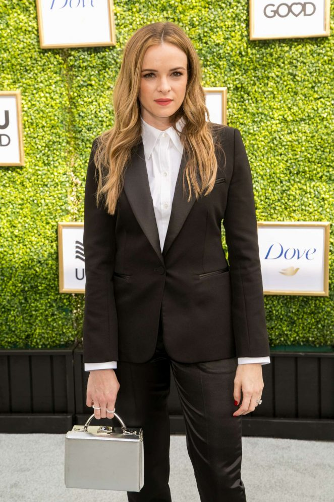 Danielle Panabaker - The CW Networks Fall Launch Event in LA