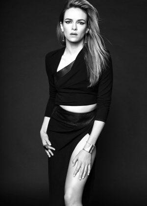 Danielle Panabaker - VULKAN Magazine (December 2016)