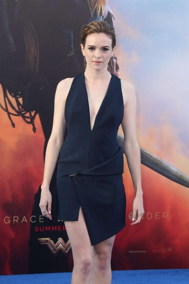 Danielle Panabaker - 'Wonder Woman' Premiere in Los Angeles