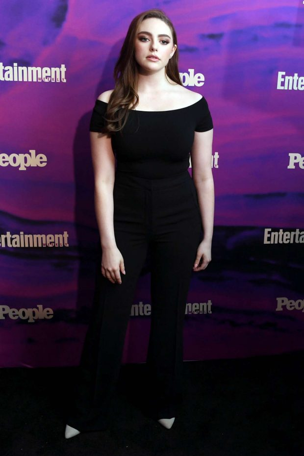 Danielle Rose Russell - Entertainment Weekly & PEOPLE New York Upfronts Party in NY