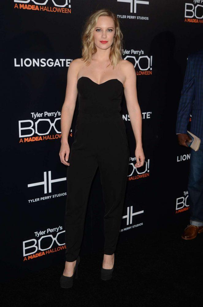 Danielle Savre: Boo A Madea Halloween Premiere -26 - GotCeleb