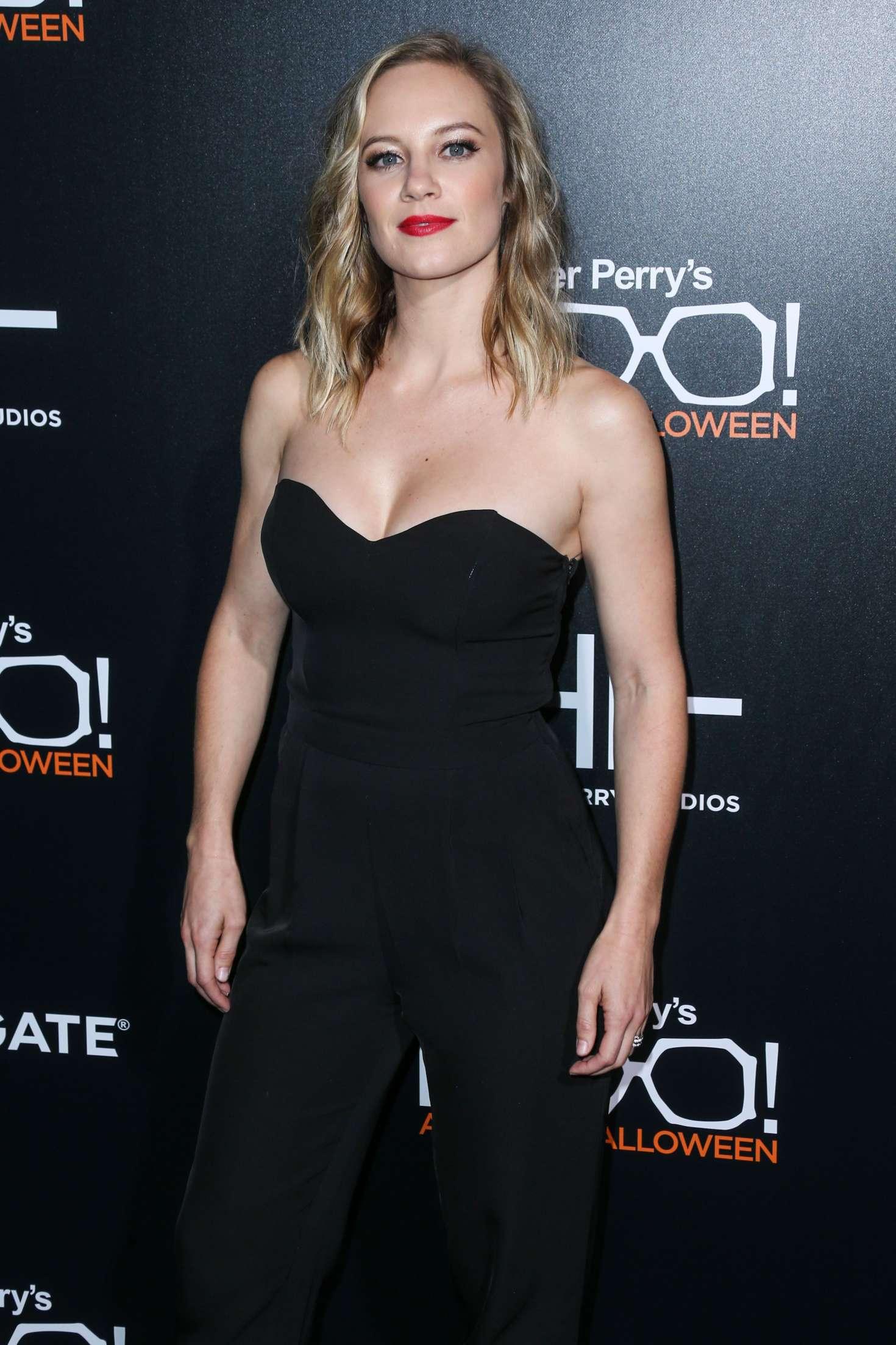 Danielle Savre: Boo A Madea Halloween Premiere -26 | GotCeleb