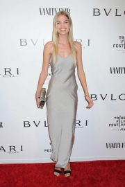 Daphne Groeneveld -  Bvlgari world premiere of 'Celestial' and 'The 4th Wave' in New York
