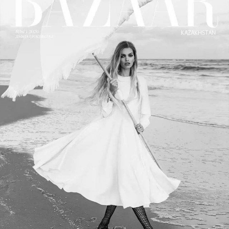 Daphne Groeneveld 2020 : Daphne Groeneveld – Harpers Bazaar (Russia – November 2020)-06