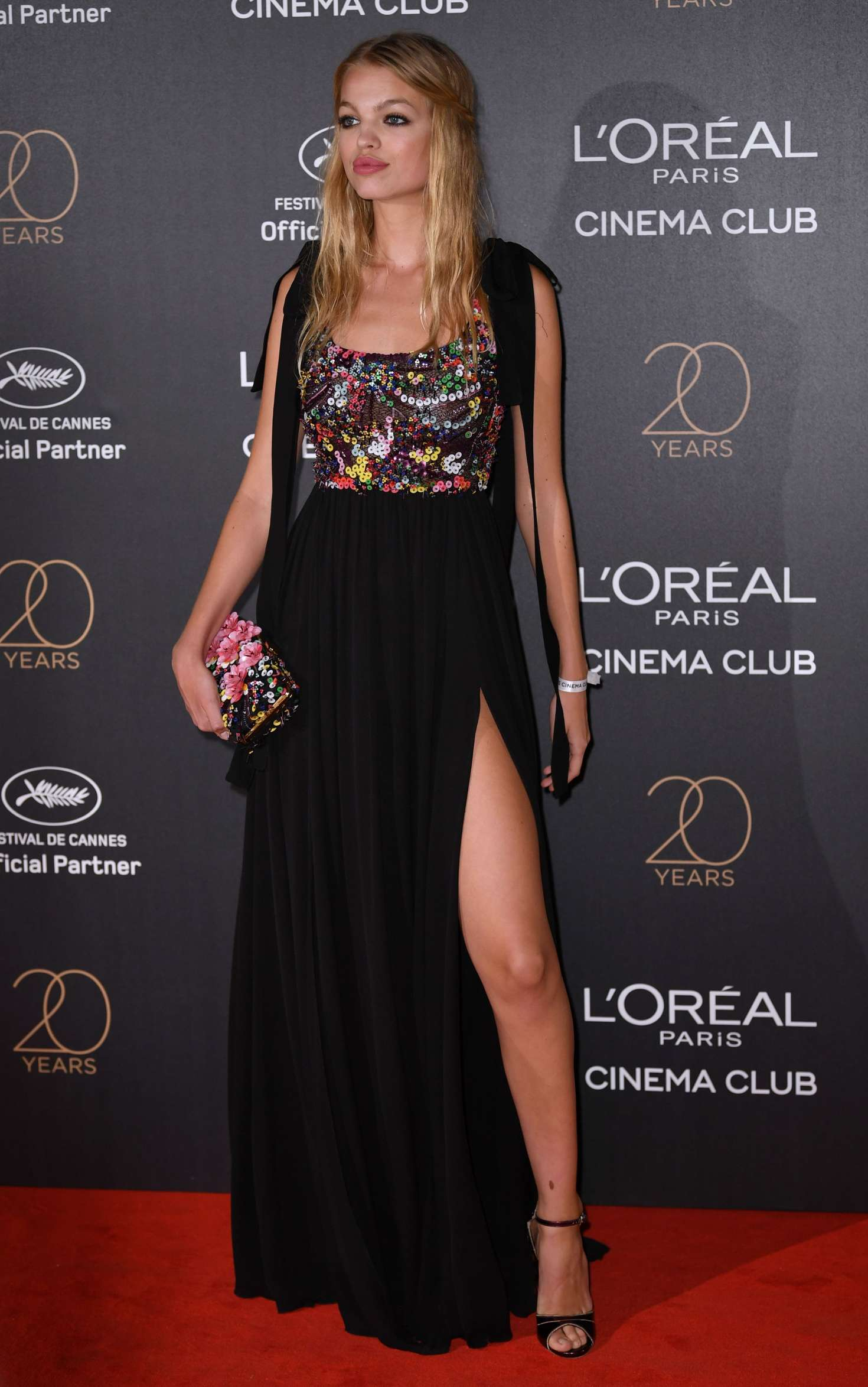 Daphne Groeneveld 2017 : Daphne Groeneveld: LOreal 20th Anniversary Party in Cannes -05
