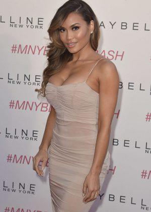 Daphne Joy - Maybelline New York Beauty Bash in Los Angeles