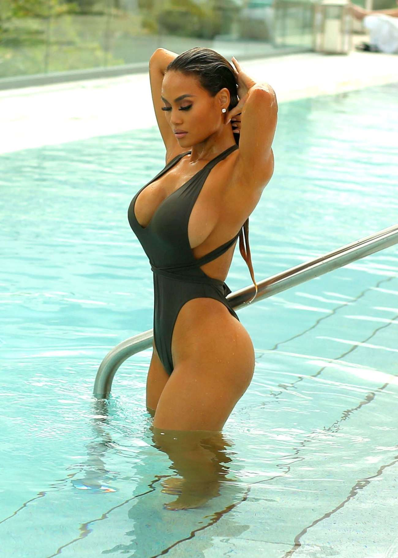 Daphne Joy In Swimsuit 27 Gotceleb