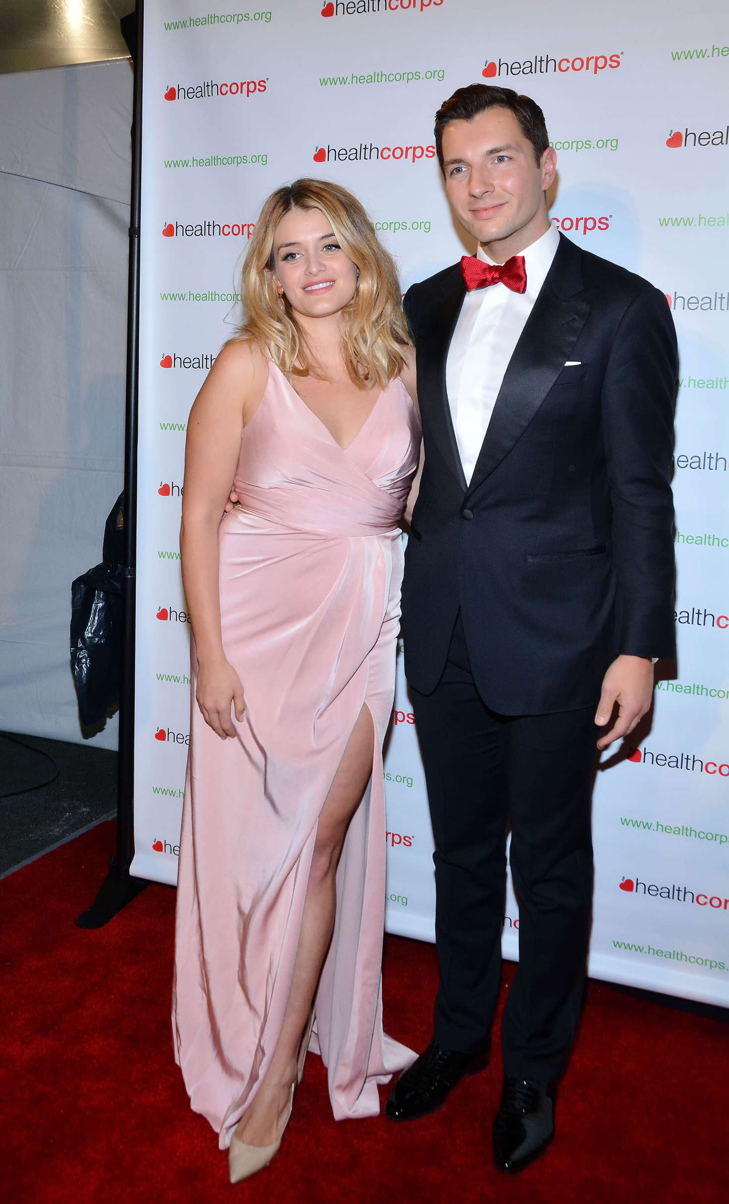 Daphne Oz - 10th Annual HealthCorps Gala held at Pier 60